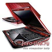 выбор и покупка ноутбука