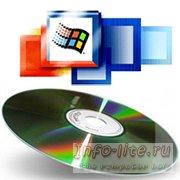 Создание образа и диска восстановления системы Windows 8