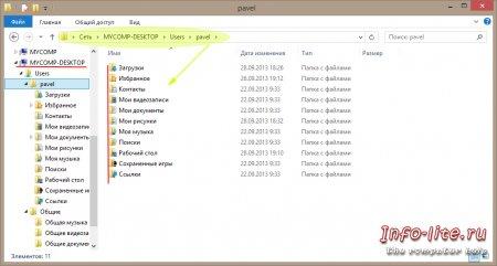 Локальная сеть в Windows 8 через Wi-Fi роутер